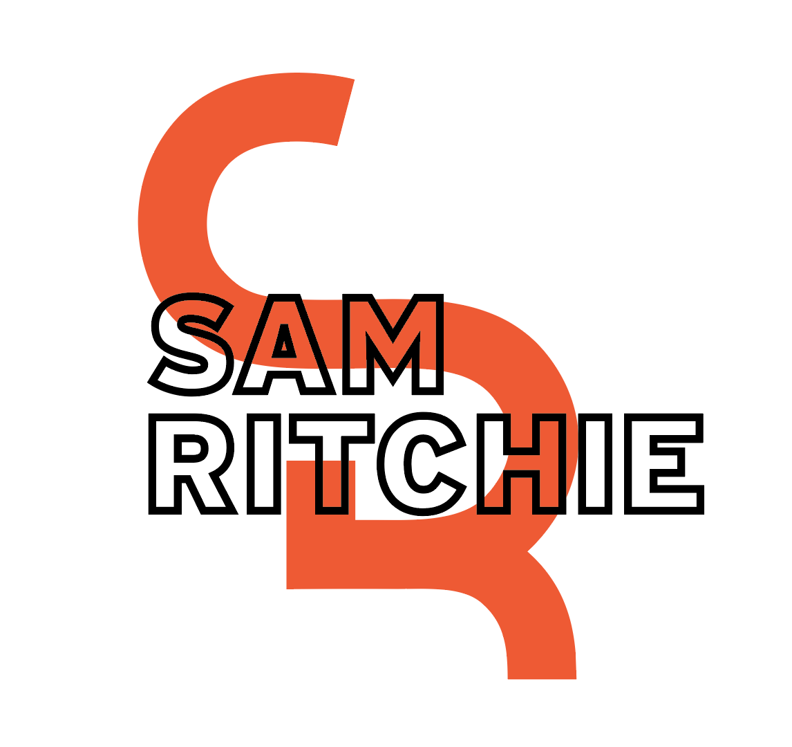 Sam Ritchie
