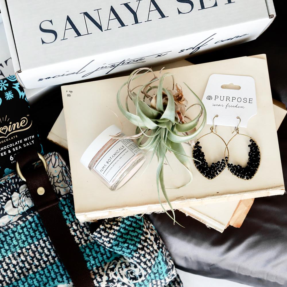 Sanaya Set Summer 2018
