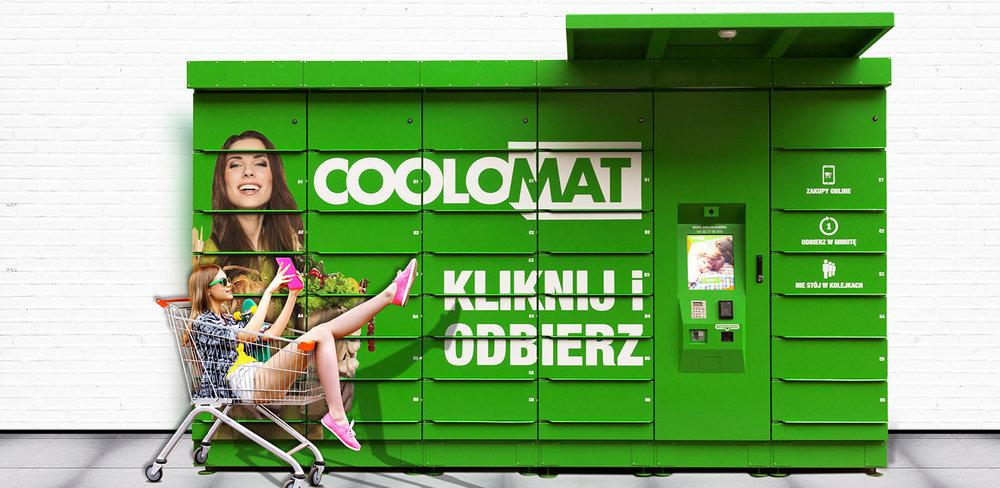 Coolomat