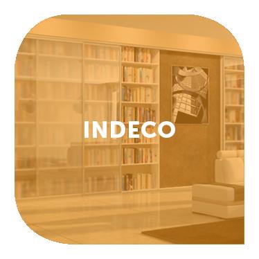 Indeco wardrobes