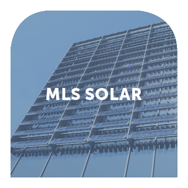Solar panels ML System