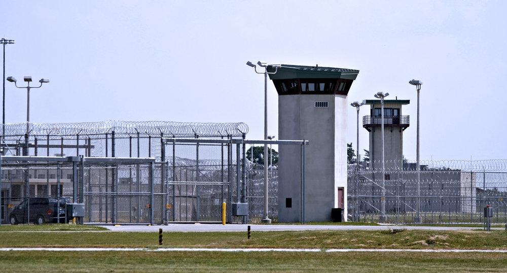 prisons -