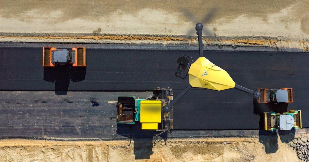 proffesional drone services - uavionics