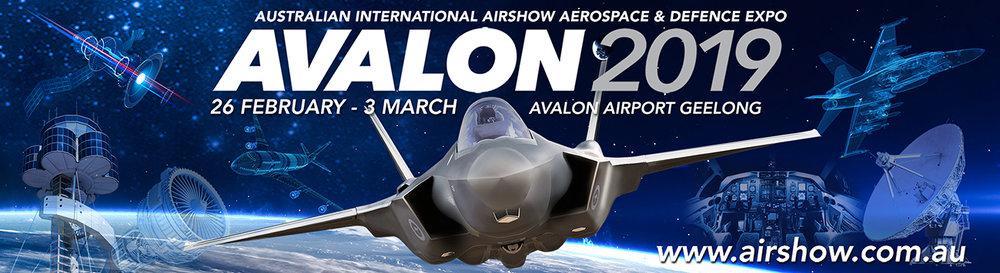 AVALON2019 airshow