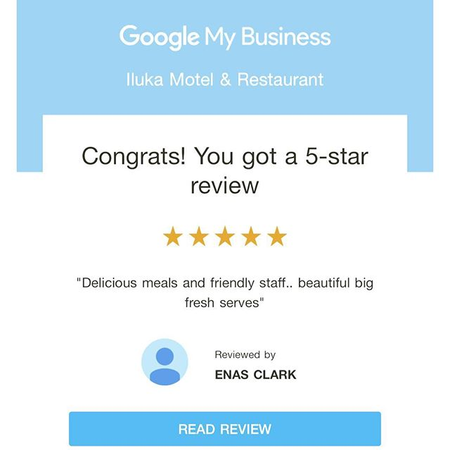 Merci to our happy customers  @ilukamotelrestaurant #ilukamotelrestaurant