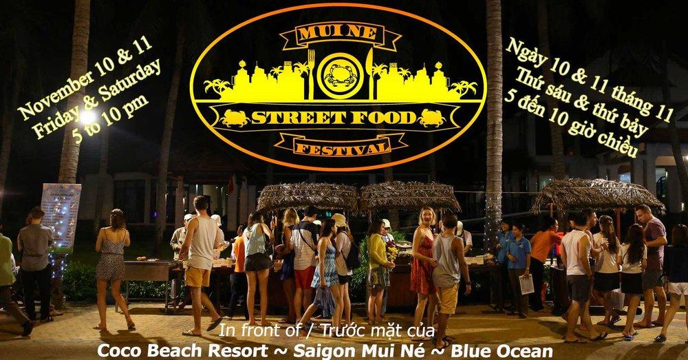 Mui Ne Street Food Festival