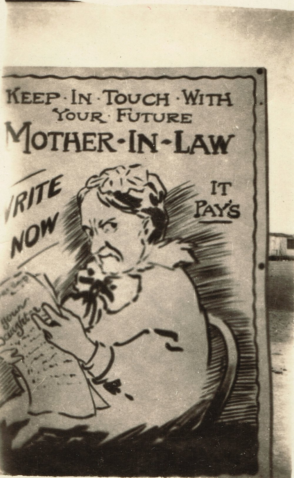 25 Keep in touch with your future mother in law.jpg