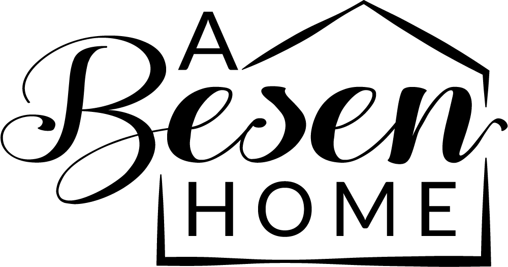 A Besen Home, LLC | Design, Organization, and Decor