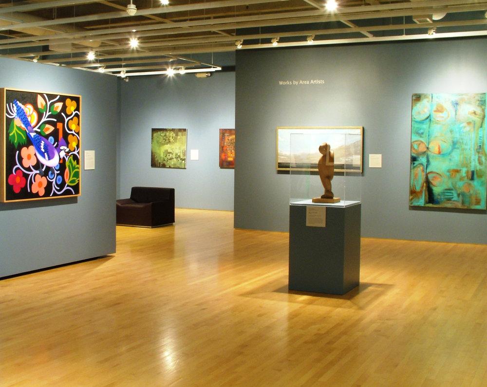 ARTS & PUBLIC BROADCASTING -