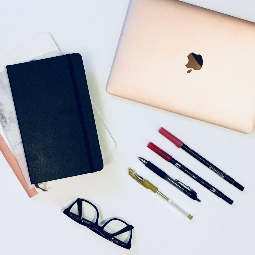 2+ years experience in online biz -