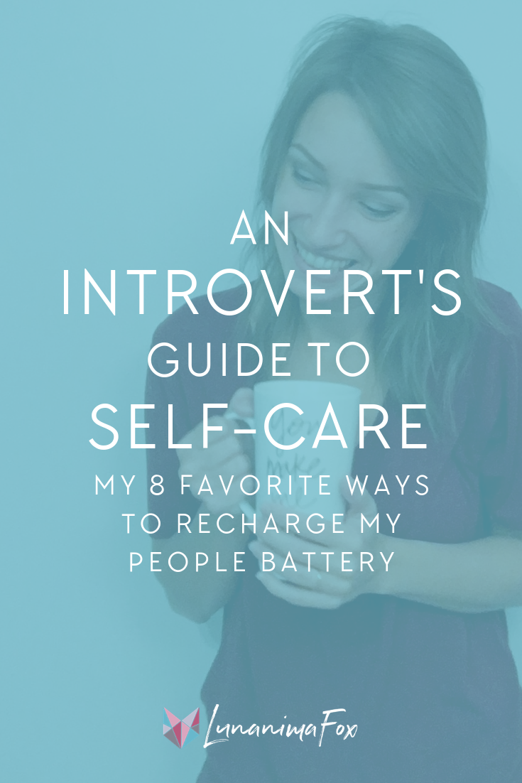 Self Care Ideas for Introverts | Self-care tips | Simple living | Minimalism lifestyle tips | Self-care benefits | Self development tips | Self-care ideas for stress