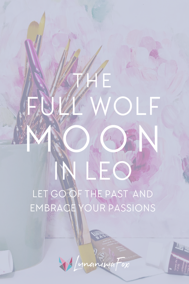 Full Wolf Moon | Moon Phases | Moon Horoscope | Astrology | Full Moon Meanings | Self-Improvement | Personal Development Tips + Ideas | Stay motivated | Live your best life | Manifesting tips + ideas | Self-care tips | Simple living | Minimalism lifestyle tips | Self-care benefits | Self development | How to be a Minimalist | Decluttering tips | Positive Affirmations | Mindset Shifts | Positive Thinking | Change Your Life | Life coaching