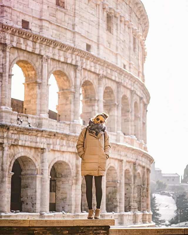 Spending a day exploring the ancient city of Rome will take your breath away. The food, the sights, the history. Look forward to spending many more days in this amazing city. Have you been to Italy before, if so what's your favorite city. . . . . .  #instapassport #thecreative #artofvisuals #aroundtheworldpix #ig_masterpiece #theprettycities #flashesofdelight #travelog #mytinyatlas #visualmobs #theglobewanderer #forahappymoment #exploringtheglobe #travelon #awesome_earthpix #campinassp #visualoflife #awesome_naturepix #roamtheplanet #unlimitedparadise #dametraveler #planetdiscovery #discoveryearth