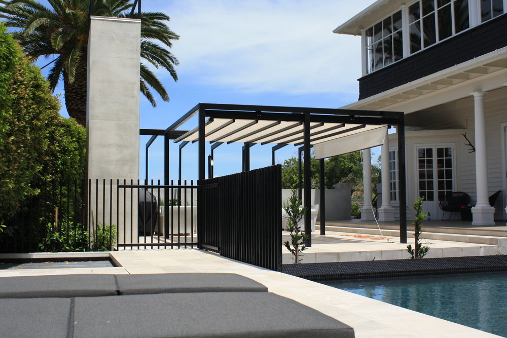 Private Residence, Remuera