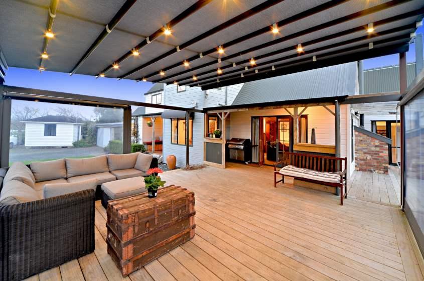 Private Residence, Waiau Pa