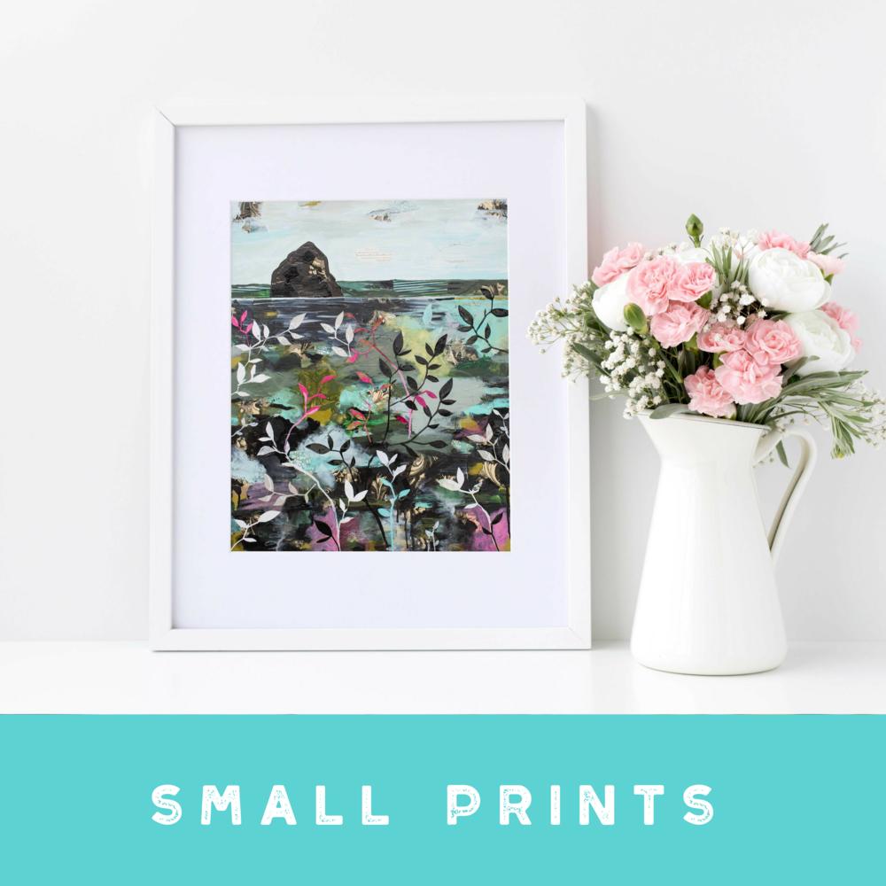 Annamieka Davidson Small Prints