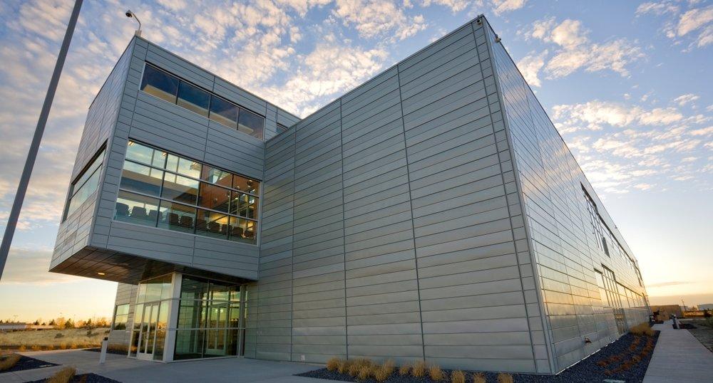 Idaho National Labs, Idaho Falls, ID