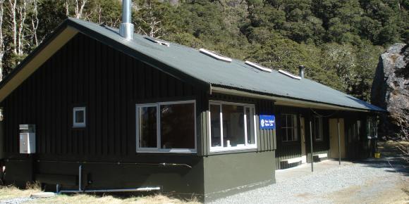 Homer Hut exterior.jpg