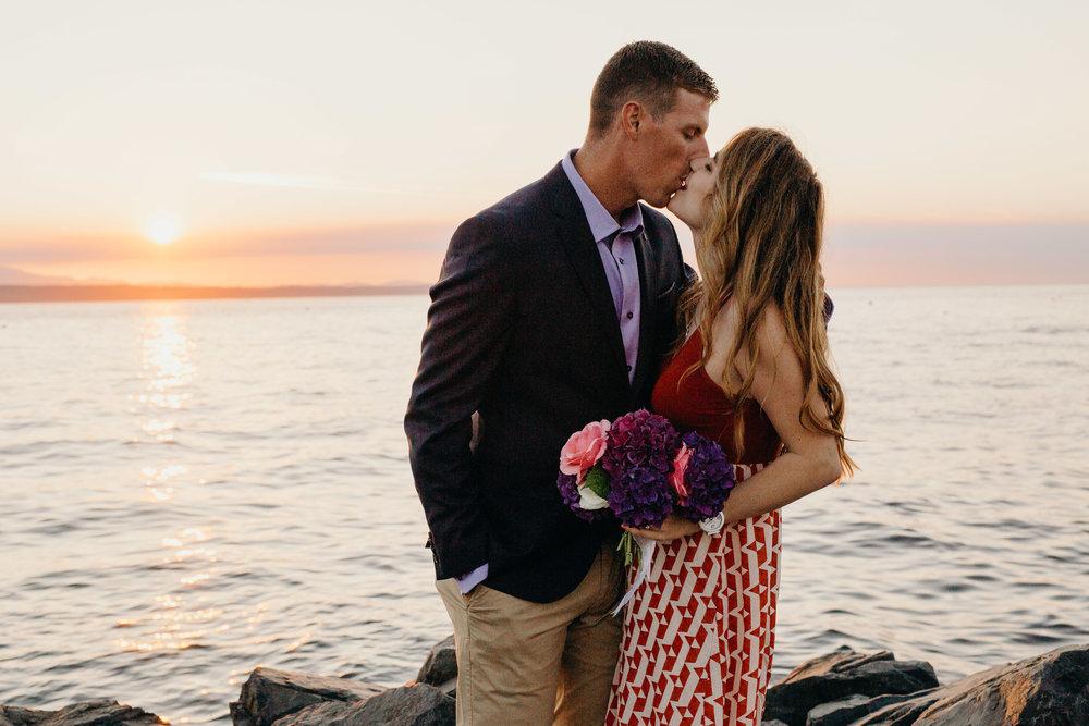Riley & Sarah - Engagement, Aug. 10, 2018