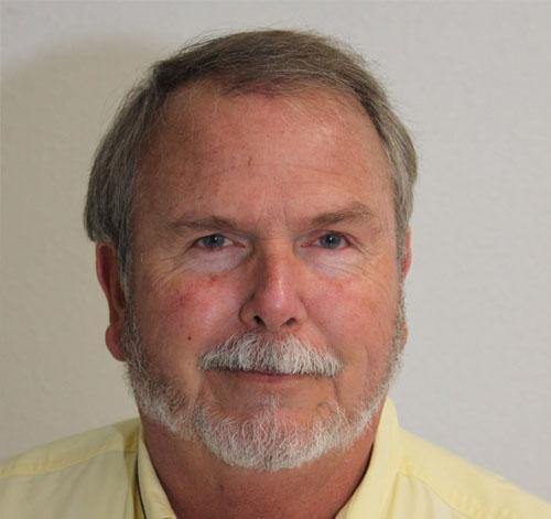 Steve Ferron Technical Director