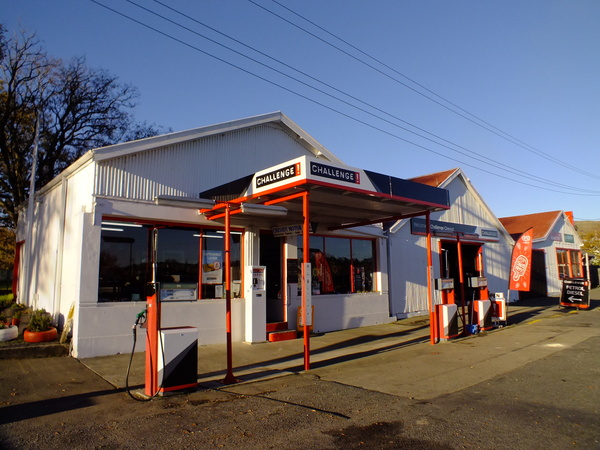 Cheviot MotorS  We are a fuel service station with workshop located in Cheviot. We provide petrol, diesel, tyres and vehicle servicing to locals and travellers passing through. Stop in, top up on fuel and let us inspect that strange noise coming from somewhere under the bonnet...  Rolleston Street, Cheviot  Phone:  03 319 8886  Email:   chevmc2013@gmail.com   www.cheviotmotorcompany.co.nz