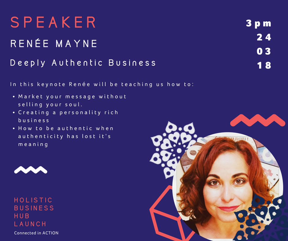 HBH Launch Speaker - RENÉE MAYNE FB Post.png