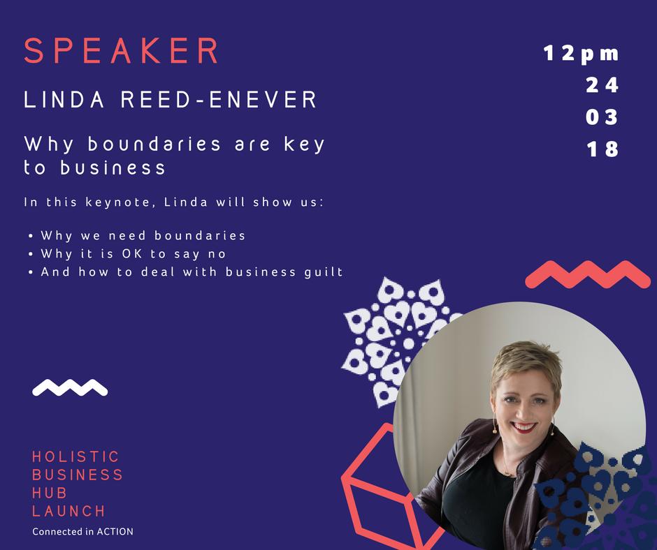 Launch Speaker - Linda Reed-Enever FB Post.png