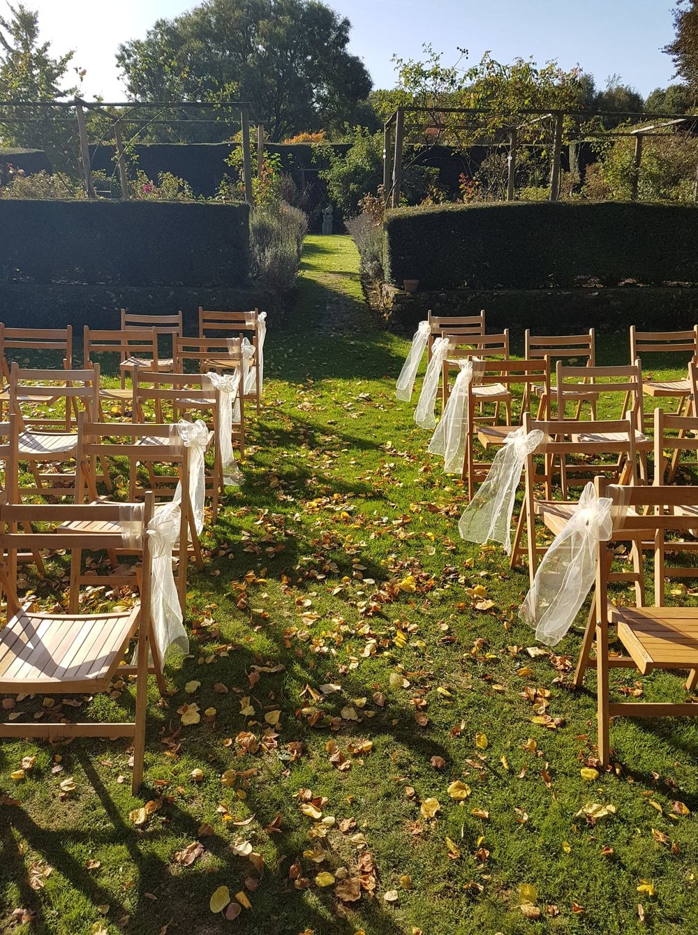 Nettlestead Place Weddings