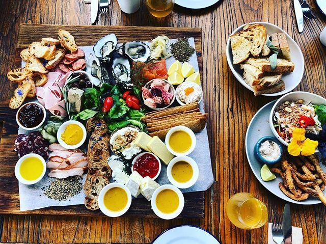 Tasting Tasmania 👌🏻