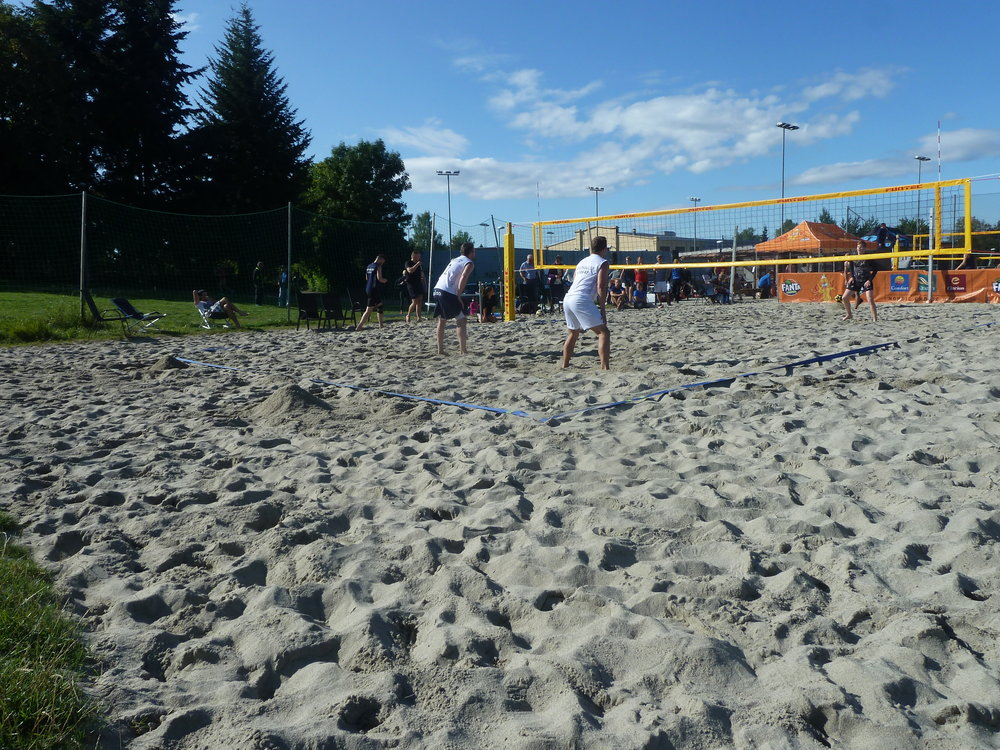 Footvolley Oslo -