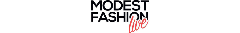 Modest Fashion Liv | 23rd-24th June 2018 | The Atrium, Westfield London, Shepherd's Bush, W12