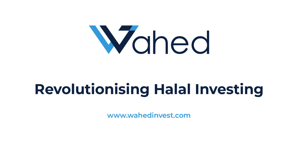WAHED INVEST - LONDON EID FESTIVAL is proud to announce WAHED INVEST as our official associate sponsors.Wahed is revolutionizing halal investing. Smarter technology, lower fees, and lower account minimums. Click to learn more.