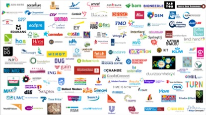 Become part of this growing societal movement!Download the list of SDG Charter signatories  here .