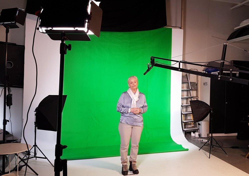 Census Film filming med greenscreen i studio.jpg