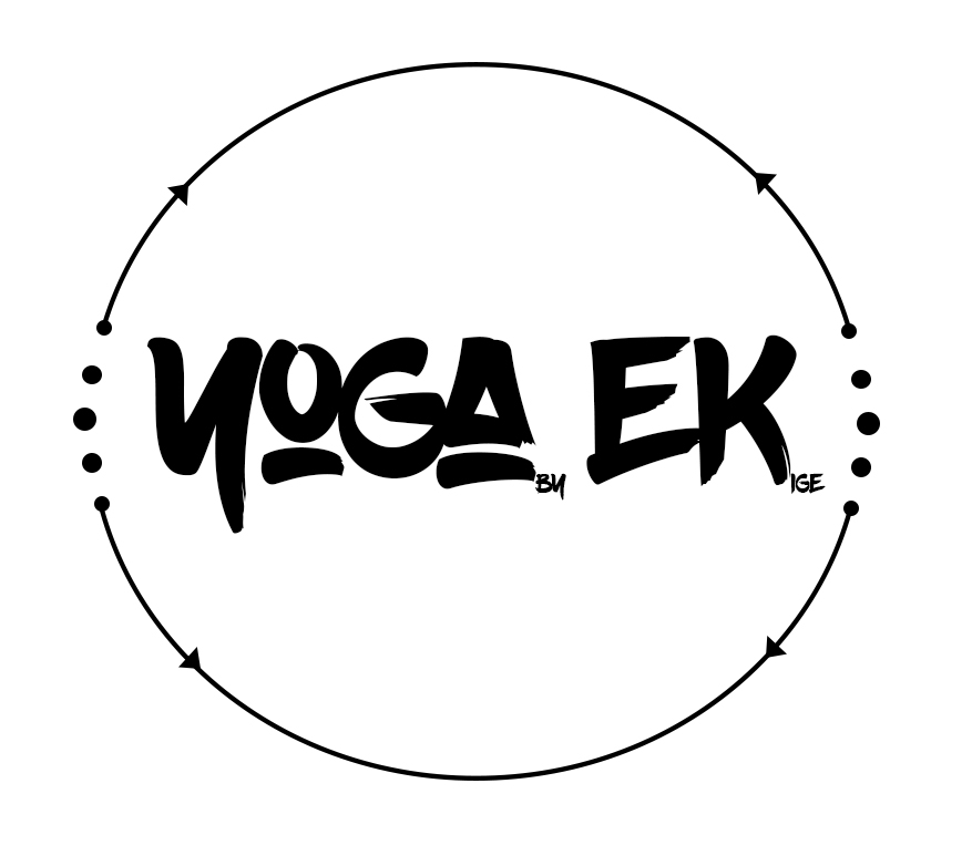 Yoga by Ek Ige