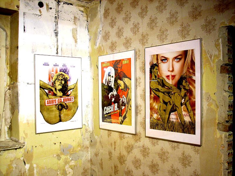 INSTALLATION PORN FILM FESTIVAL BERLIN
