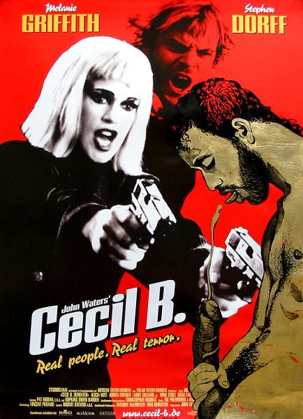 CECIL B