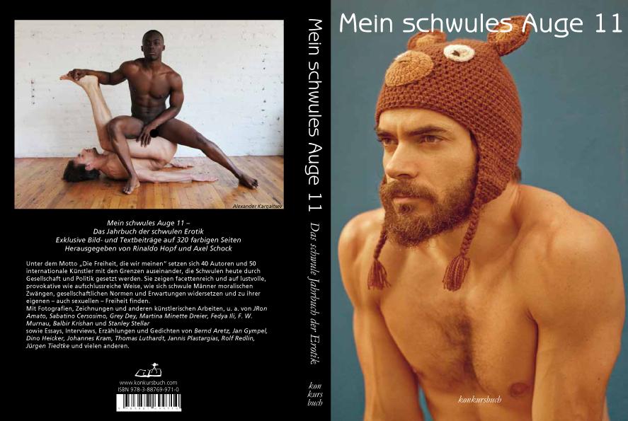 MEIN SCHWULES AUGE / MY GAY EYE 11