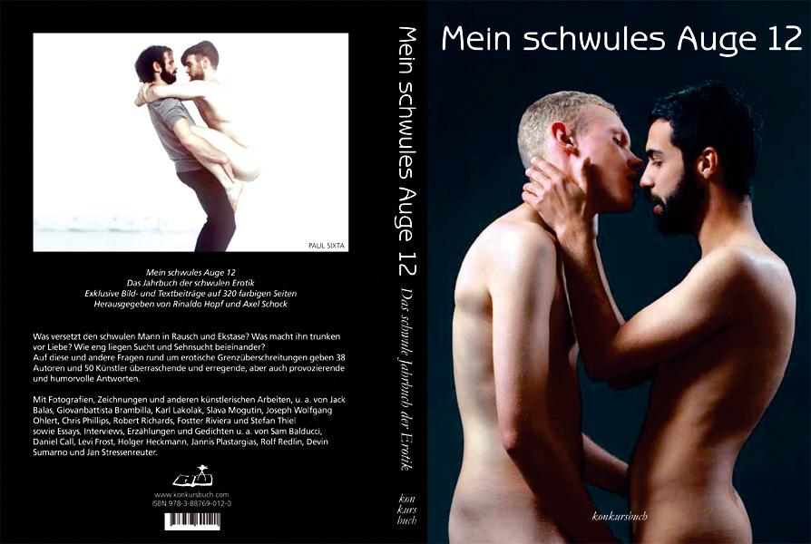 MEIN SCHWULES AUGE / MY GAY EYE 12