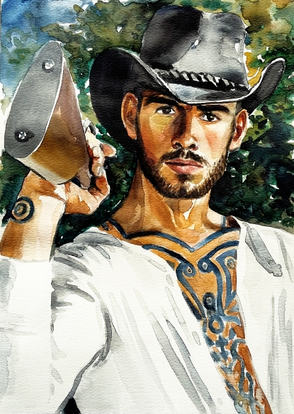 PHILLIP (LOGAN MCCREE)