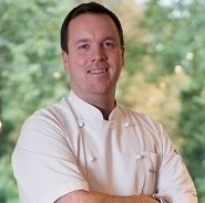 Ben Purton,    Partner Chef