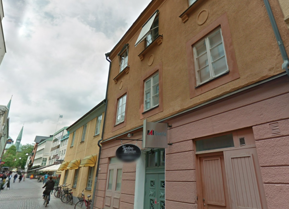 Linköping - Ågatan 35582 20 Linköping