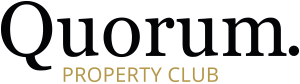 Quorum Property Club
