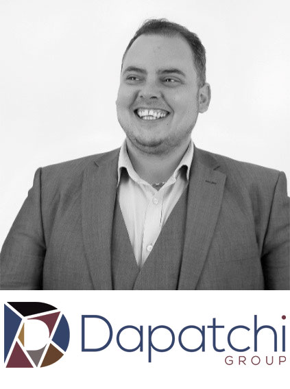 Dan Pattrick  Drirector, Dapatchi Group