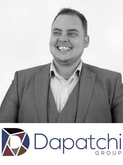 Dan Pattrick  Drirector, Dapatchi Group