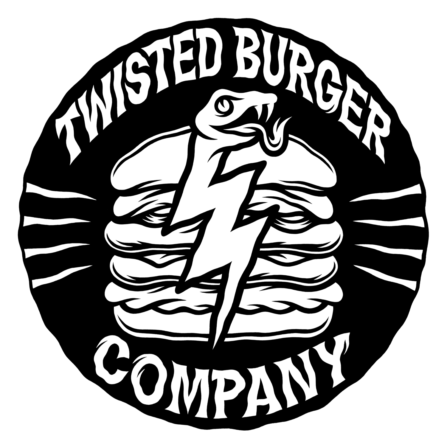 Twisted Burger Company