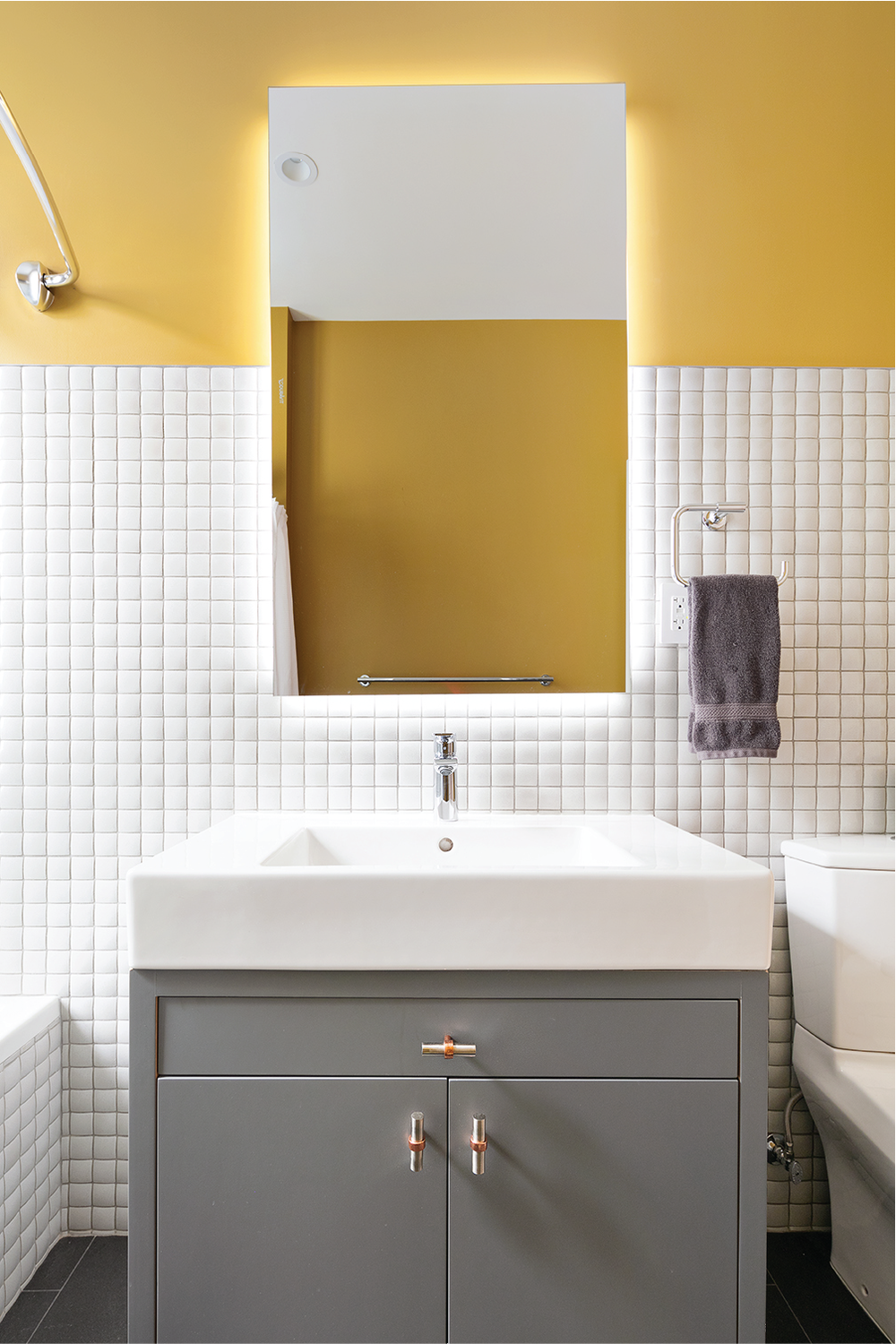 Bathrooms - Feel like royalty—get inspired with these top of the line throne rooms.