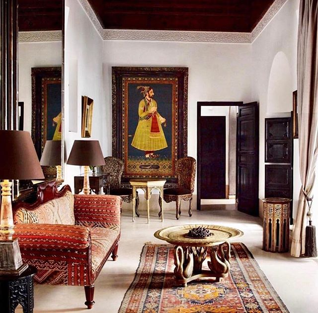 what: jasper conran's l'hôtel marrakech where: marrakech, as seen in @telegraph why: because wanderlusting, you?