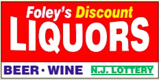 Foley's Discount Liquors in Neptune City, NJ | Beer | Wine | Liquor | Spirits