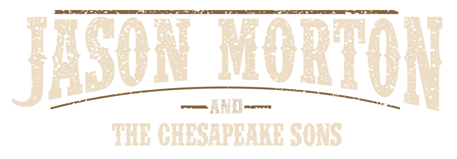 Jason Morton & The Chesapeake Sons | Official Website